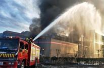 مقتل وإصابة 31 شخصا في انفجار بمصنع كيماويات بالصين