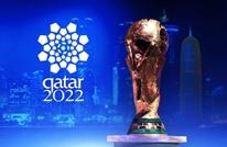 صحيفة سعودية تتخطى مونديال قطر وتتحدث عن 2026