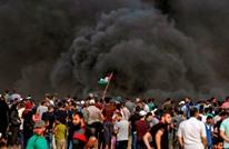 """الاحتلال يستغل سلوك """"نشطاء التواصل"""" الخاص بمسيرات العودة"""