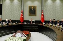 قرارات تركية لافتة حول رئاسة الأركان ومجلس الشورى العسكري