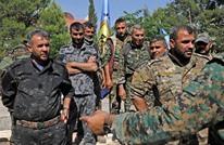 انسحاب آخر المقاتلين الأكراد من منبج السورية.. وتركيا تعلق