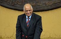 رئيس البرلمان المصري: مشروعات الجيش إنجاز سريع بلا فساد