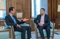 """مرتضى """"يهين"""" البشير والإمارات بعد تطبيعهما مع الأسد (شاهد)"""