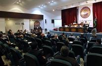 برلماني ليبي يتوقع منح الحكومة الثقة حال عرضها على المجلس