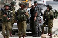 حملة اعتقالات تطال فلسطينيين بينهم صحفي بالضفة المحتلة