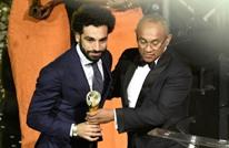 الكاف يسلم جائزة الكرة الذهبية لأفضل لاعب أفريقي بالسينغال