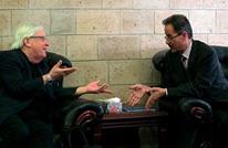 غريفيث يصل صنعاء لبحث وقف التصعيد العسكري في الحديدة