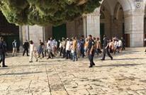 جماعات المعبد المتطرفة تدعو لاقتحام كبير للأقصى