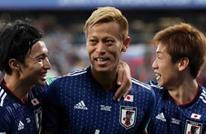 الشوط الأول.. اليابان تصمد أمام قوة بلجيكا