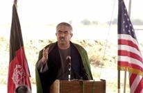 نجاة نائب الرئيس الأفغاني من الاغتيال على يد طالبان