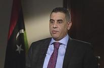 نائب بالرئاسي الليبي يعلن خروج برقة من الاتفاق السياسي