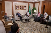 الجبير يناقش الأوضاع في اليمن مع المبعوث الأممي للبلاد