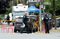 مقتل شخص وإصابة آخرين بعملية إطلاق نار بكندا