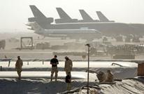 """البنتاغون: لا نخطط لمغادرة قاعدة """"العديد"""" في قطر"""