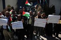ما مصير فلسطينيي سوريا بعد بسط النظام سيطرته ؟