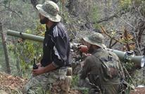 """المعارضة تسيطر على تل بـ""""جبل التركمان"""" شمال سوريا"""