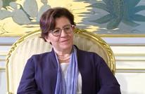 وزيرة الدفاع الإيطالية تهاجم انتخابات ليبيا.. بماذا طالبت؟