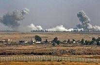 معهد واشنطن: روسيا وإيران دعمتا الأسد بالهجوم على درعا