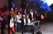 مرشح اليسار يفوز بانتخابات الرئاسة في المكسيك