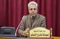 """ماذا وراء استقالة رئيس هيئة """"دستور ليبيا"""" وتداعياتها؟"""