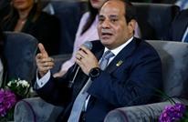 """السيسي عن رقص المصريين لـ""""كيكي"""": ارفع البنزين (شاهد)"""