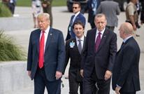 أردوغان وترامب يتباحثان هاتفيا بقضايا إقليمية والوضع بإدلب