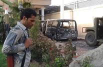 4 قتلى في تفجير شرق أفغانستان بينهم معارض بارز لتنظيم الدولة