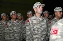 جيش تركيا يعلق على بيان الضباط المتقاعدين ودعوة لسحب الرتب