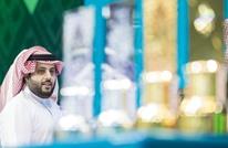 """تركي آل الشيخ يعتزل """"الشعر"""".. وتفاعل مثير من السعوديين"""