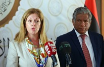 ما دلالات زيارة المبعوثة الأممية لليبيا إلى تركيا؟