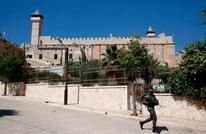 الاحتلال يمنع رفع الأذان بالحرم الإبراهيمي.. وتنديد فلسطيني