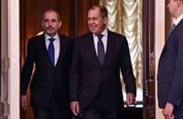الصفدي: لم نقطع علاقاتنا بسوريا طيلة الأزمة