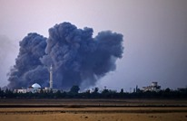 مقتل عناصر للنظام السوري بانفجار بريف درعا (شاهد)