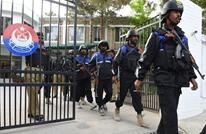 السجن 10 أعوام لإيرانيَّيْن بتهمة التجسس لصالح إسرائيل