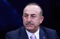 """تشاووش أوغلو: ندعو إدارة بايدن لرفع عقوبات """"كاتسا"""" عن تركيا"""