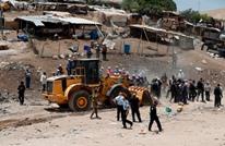الجنائية الدولية: تهجير السكان من الخان الأحمر جريمة حرب