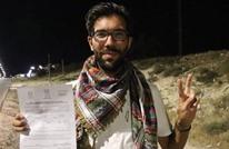 إسرائيل تمنع ناشطا سويديا من دخول فلسطين.. وصل إليها مشيا