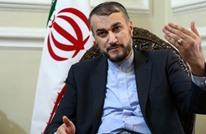 """بسبب التطبيع.. إيران تحذر دولا خليجيية من """"اللعب بالنار"""""""