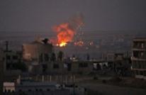 النظام السوري يشن قصفا مكثفا على أحياء درعا المحاصرة
