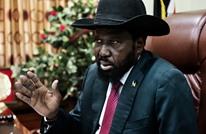 صحيفة: إصابة رئيس جنوب السودان بكورونا بعد مخالطة نائبه