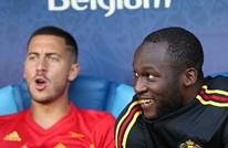 هازار ولوكاكو وآخرون يغيبون عن التدريبات الجماعية لبلجيكا
