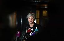 وزراء خارجية الاتحاد الأوروبي يؤيدون مشروع اتفاق بريكست