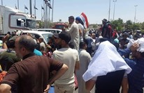 غضبة شعبية تلوح بالأفق مع اتساع الاحتجاجات بالعراق (شاهد)