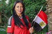 ممثلة مصرية تثير جدلا بتغريدة عن نظام الولاية بالسعودية