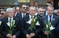إحياء ذكرى مجزرة سربرنيتسا.. أردوغان: التاريخ لن ينسى (صور)