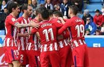 """إنتر ميلان يضم رسميا """"صخرة دفاع"""" أتليتكو مدريد"""