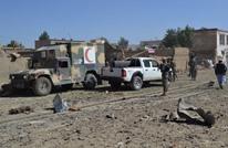 قتلى وجرحى في هجوم صاروخي شرقي أفغانستان