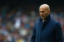 ريال مدريد يكشف سبب غياب زيدان عن المعسكر الإعدادي للفريق
