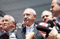 """أكبر أحزاب المعارضة بتركيا يدافع عن شراء """"أس400"""""""