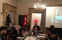 سفير تركيا بالأردن يكشف عن قرب توقيع اتفاقية تعاون جديدة
